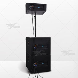 "Vrx932lap 12"" Amplifier Speaker Line Array Speakers pictures & photos"
