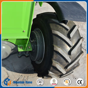 China 0.8 Ton Radlader Mini Paylader for Farm pictures & photos