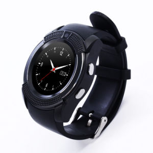 Smart Bluetooth Watch Phone V8 for Android and Ios pictures & photos
