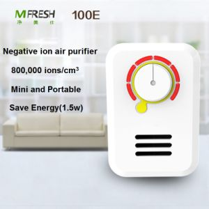 Home Ionizer Air Purifier (YL-100E) pictures & photos