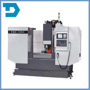Fmc-1060 CNC Lathe-Vertical Machining Center