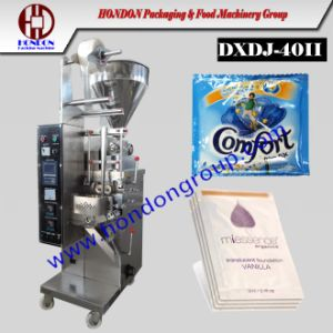 Automatic Ketchup Packaging Machine pictures & photos
