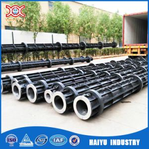China Supplier Concrete Pole Making Machine Price pictures & photos