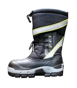 Motorbike Snow Boots pictures & photos
