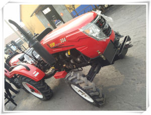 25HP to 45HP 4WD Tractors for Sale pictures & photos