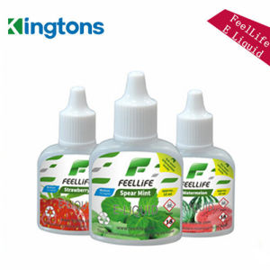 Flavorful Taste Feellife 10ml E Juice for E Cigarette pictures & photos