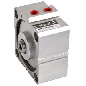 Pneumatic Cylinder (SDA100X10) pictures & photos