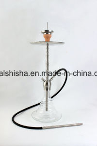New Design Good Quality Stainless Steel Germany Hookah Shisha pictures & photos