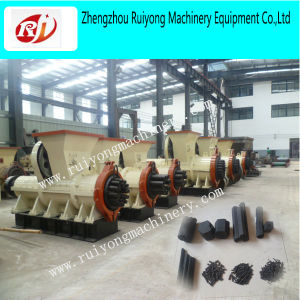 New Coal Rod Extrusion Machine pictures & photos