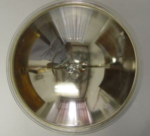 Aircraft Sealed Beam Lamp (PAR64 4559 28V600W) pictures & photos