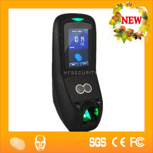 3D Camera Touch Screen Face Fingerprint Reader (HF-FR701)