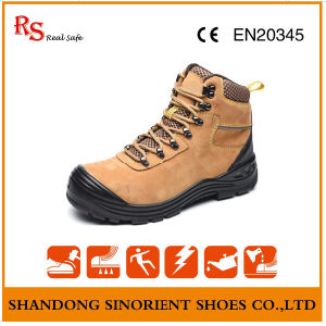 Liberty Safety Shoes with Steel Toe RS894 pictures & photos
