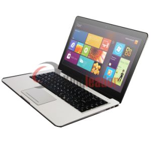 14.1inch Intel Core I3, I5, 7 Dual-Core Laptop (Q132-I5) pictures & photos