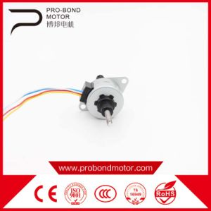 Quality Precision Electric Medical Linear Small DC Motor pictures & photos