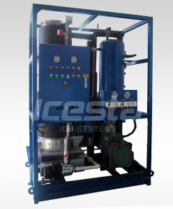 Commercial Tube Ice Machines (IT25T-R2W) pictures & photos