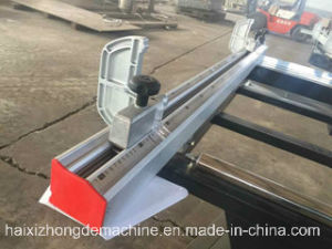 Precision Machine Sliding Table Panel Saw for Woodwork pictures & photos