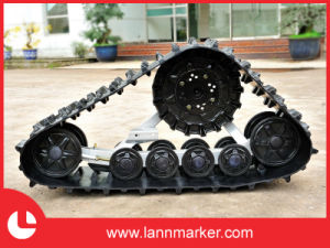 Agriculture Rubber Track pictures & photos