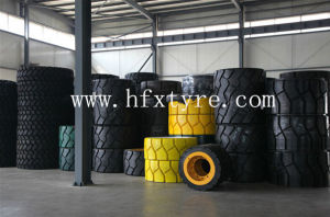 Under Ground Mining Tire, (14.50-15 1320X355-23) L-5/L-6 Edt Tire, OTR Tire pictures & photos