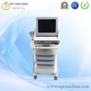Professional Hifu Aesthetic Ultrasound Machine pictures & photos