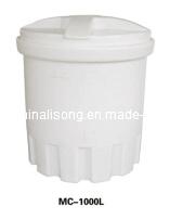 PE Rotomolding Salt Tank (MC-1000L) pictures & photos