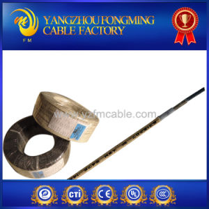 450c 600V Mica Tape Wrapping Braided Fiberglass UL5359 Wire pictures & photos