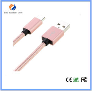 USB 3.1 Type C Cable From Changzhou Factory Near Shanghai pictures & photos