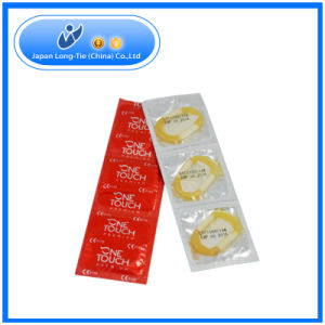 Special Design One Touch Male Condom pictures & photos