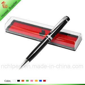 Senior Business Promotional Gift Ballpoint Pen Set pictures & photos