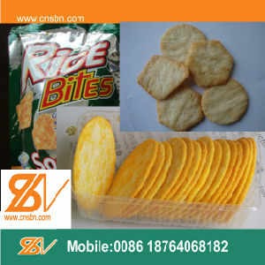 Automatic Rice Cake Machines/Production Line pictures & photos