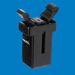 Customize Plastic Push Door Latch pictures & photos