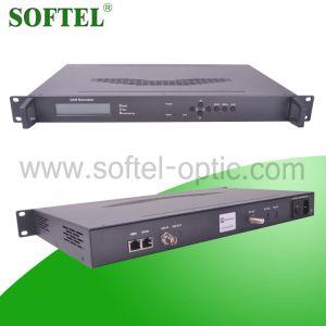 Digital CATV Cable TV 4 in 1 IP Qam Modulator pictures & photos