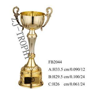 Metal Decoration Trophy Fb2044 pictures & photos