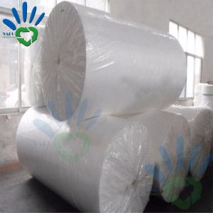 100% Spunbond Polypropylene Nonwoven Shoe Cover Packing as Customers′ Requirements pictures & photos