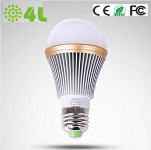 12W LED Bulb 4L-B001A24-12W