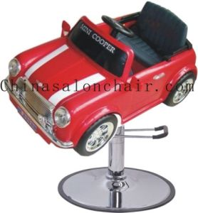 Kids Car Barber Chairs