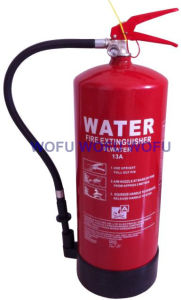 9LTR CE Water Fire Extinguisher pictures & photos