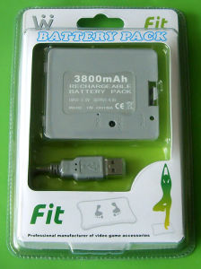 Battery Pack for Wii Fit pictures & photos
