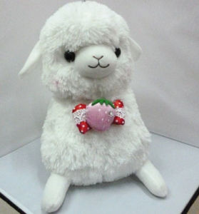 Alpaca Stuffed Toy, Alpaca Soft Toy pictures & photos