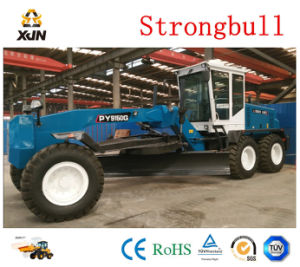 China Construction Machinery Xjn Motor Grader Gr215 pictures & photos