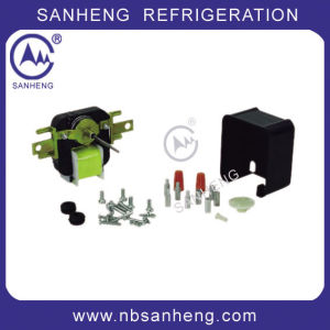 High Quality Shaded Pole Motor for Refrigerator with CE (YZF-998) pictures & photos