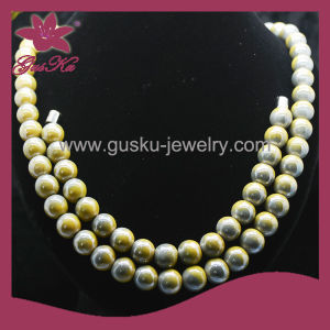 Wholesale Classic Bio Energy Necklace Jewelry (2015 Gus-Tmns-081) pictures & photos