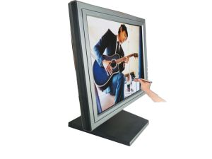 12 Touch Monitor for Restaurant/ Touch Monitor for Vending Machine pictures & photos