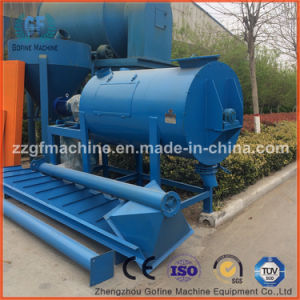Simple Dry Mortar Mixing Production Plant pictures & photos