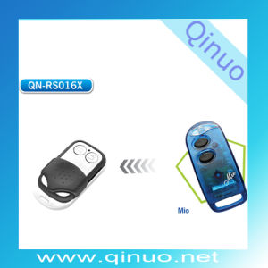 Mio Hcs Rolling Code Remote Control Replacement pictures & photos
