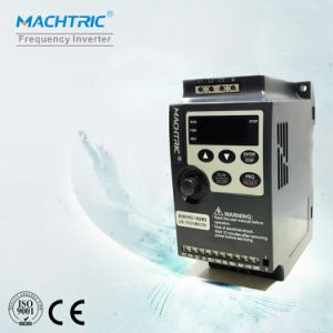 China Supplier AC Motor Speed Control Frequency Inverter VFD pictures & photos