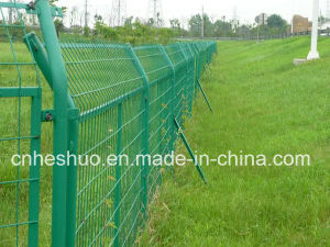 Factory Direct Sale Durable and Practical Grassland Fence / Prairie Fence / Pasture Fence Wholesale pictures & photos