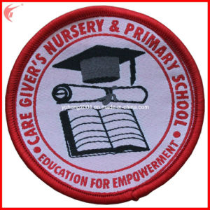 School Uniform High Quality Badge (YH-WB013) pictures & photos