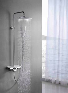 Bath Shower Mixer of Sanitary Ware pictures & photos