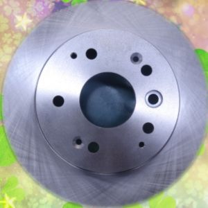 Ts16949 and SGS Certificates Approved Brake Drums pictures & photos