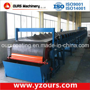 High Efficiency Conveyor Belt for Various Materials pictures & photos